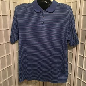 Nike Tiger Woods Collection Size XL Polo Shirt